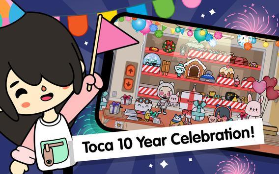 Toca Life World: Build stories & create your world screenshot 6
