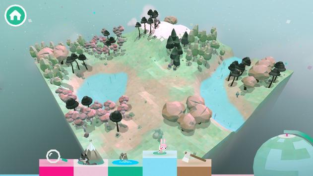 Toca Nature captura de pantalla 5