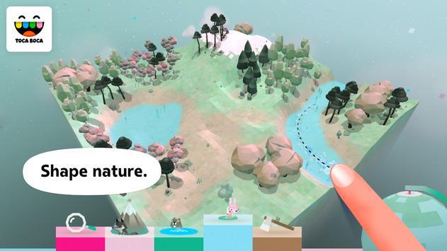 Toca Nature ảnh chụp màn hình 12
