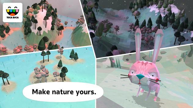 Toca Nature ảnh chụp màn hình 4