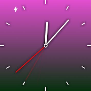Live Gradients  🌈 - Watch Face screenshot 5