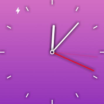 Live Gradients  🌈 - Watch Face screenshot 3