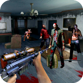 Zombies Frontier Dead Killer: TPS Zombie Shoot v5.2 (Modded)