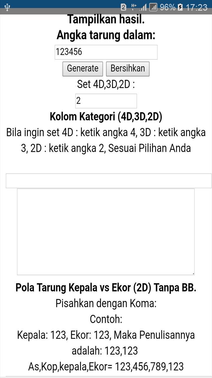 Togel Master - Prediksi Master Togel Toto Gelap for Android - APK