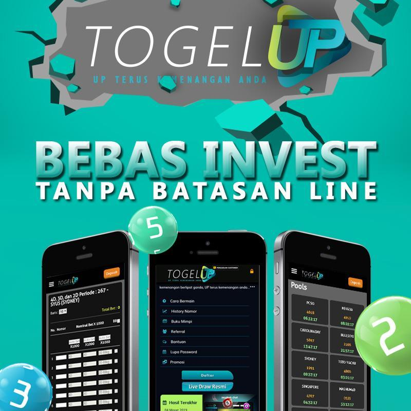 TogelUp for Android - APK Download