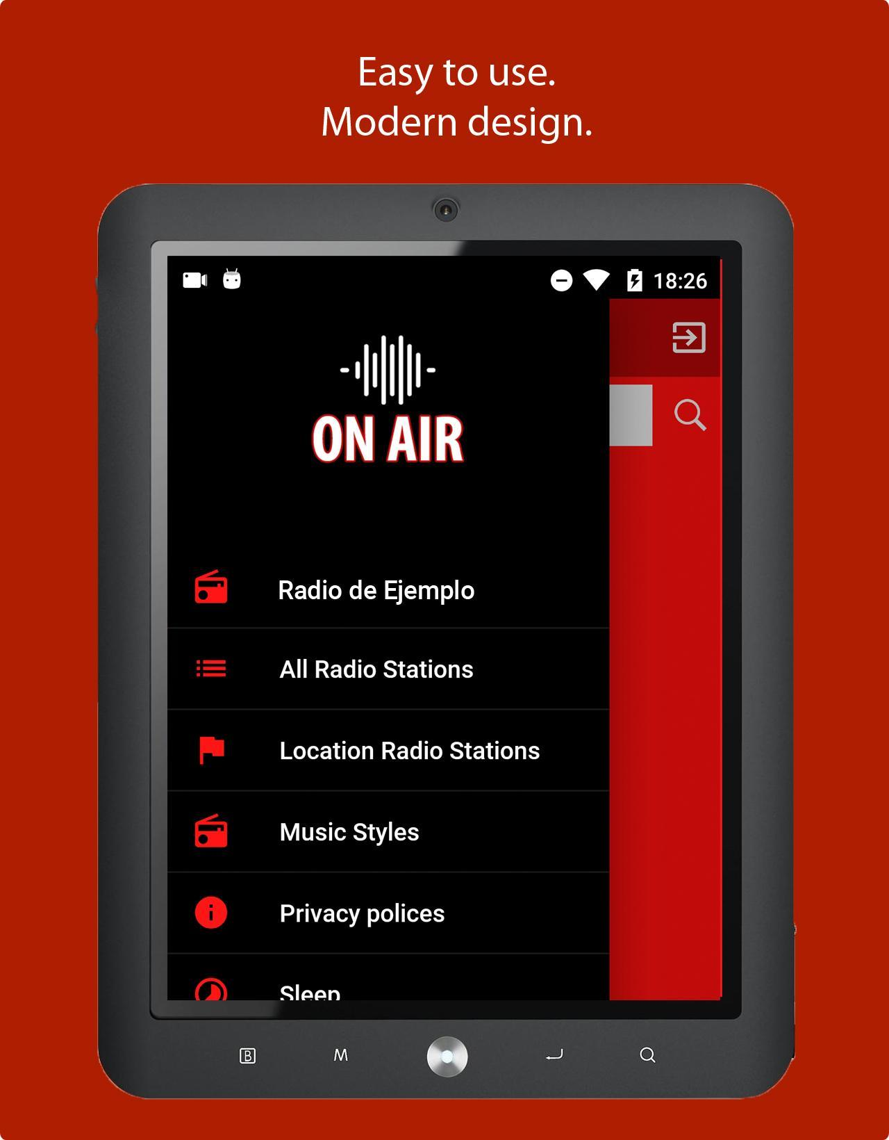 WKNY 1490 AM NY for Android - APK Download