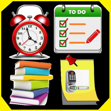 To Do List Notes Alarm Color Reminder Note Notepad screenshot 16