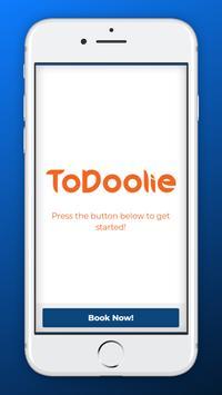 ToDoolie - Book Now! screenshot 5