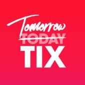 TodayTix ikona