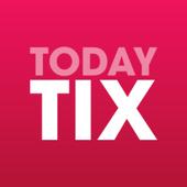 TodayTix 圖標