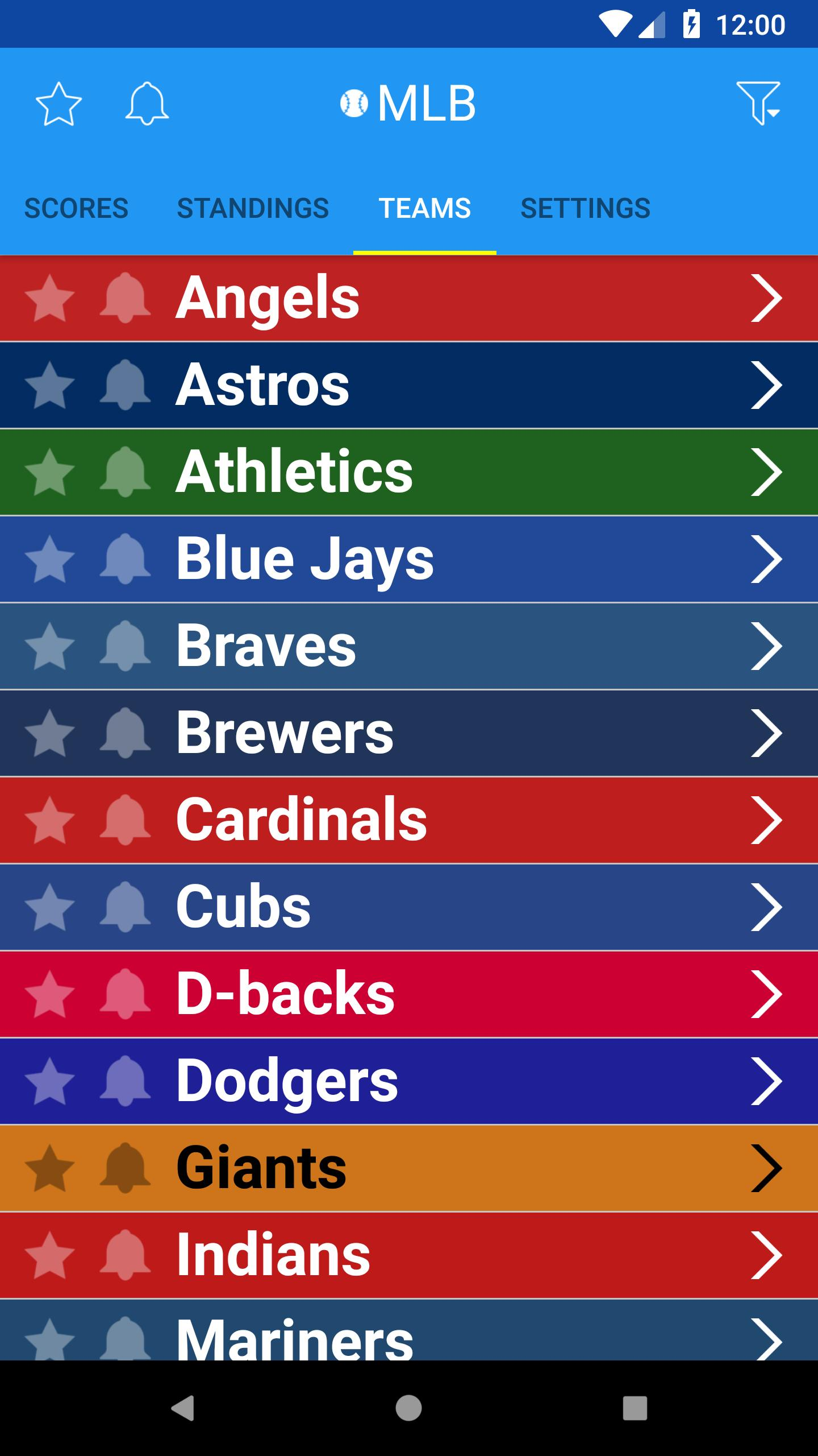 Pro Baseball for Android - APK Download