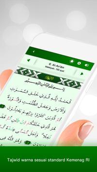 MyQuran screenshot 2