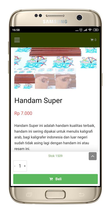 Toko Lemka For Android Apk Download