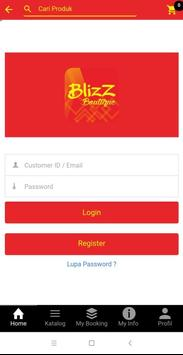 BlizZ Boutique screenshot 1