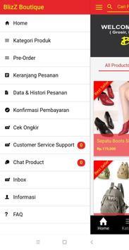 BlizZ Boutique screenshot 5