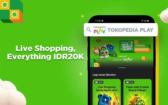 Tokopedia screenshot 20