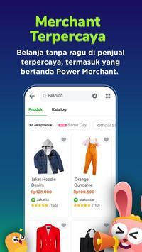 Tokopedia screenshot 5