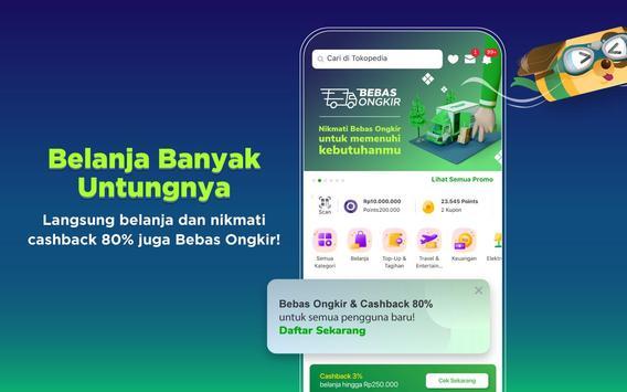 Tokopedia screenshot 9