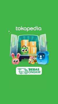 Tokopedia poster
