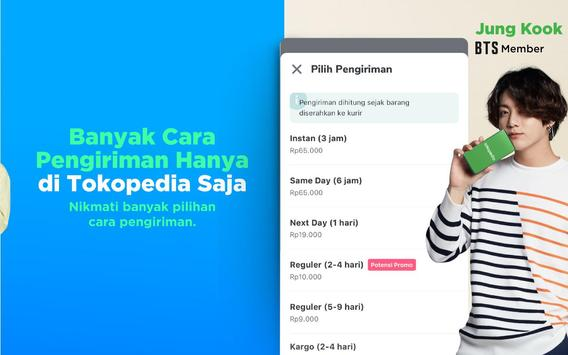 Tokopedia screenshot 13
