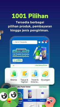Tokopedia screenshot 2
