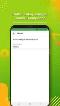 Mitra Tokopedia screenshot 1