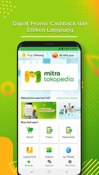 Mitra Tokopedia screenshot 2