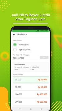 Mitra Tokopedia screenshot 4