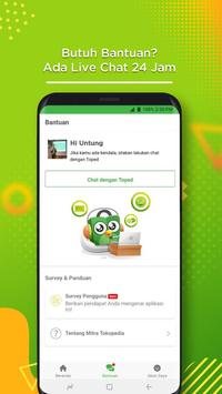 Mitra Tokopedia screenshot 5
