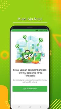 Mitra Tokopedia screenshot 6