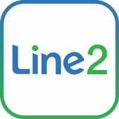 Line2 icon