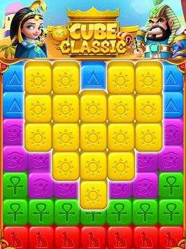 Cube Classic screenshot 3