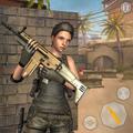 IGI 2: Free Cover Shooting Games 2020