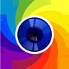 HD Camera icono