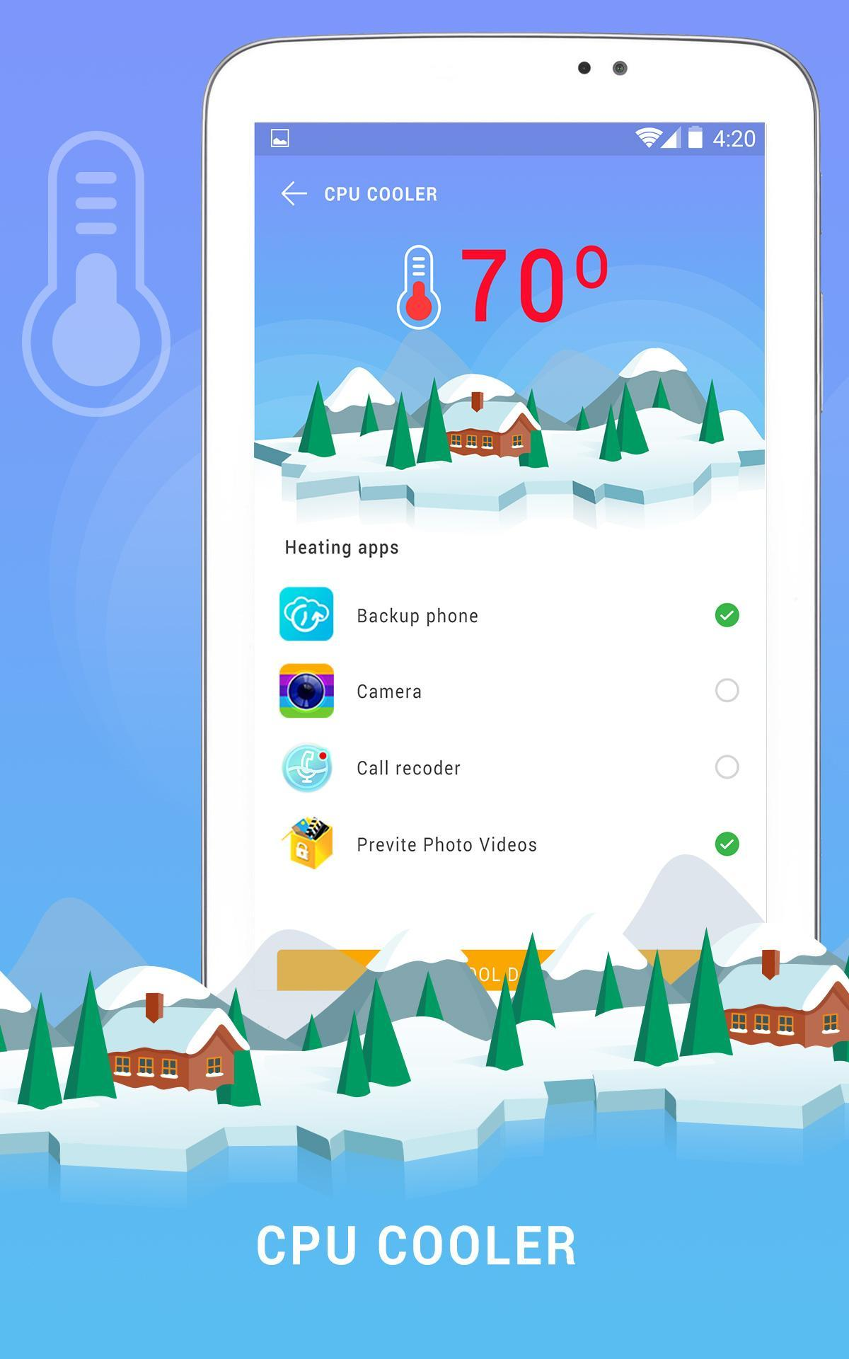 Cleaner - Boost Mobile Pro for Android - APK Download