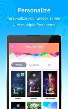 Applock - Fingerprint Pro screenshot 12