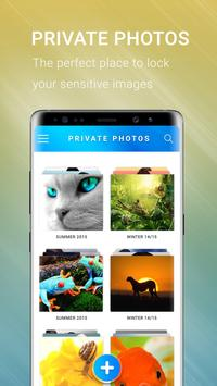 Applock - Fingerprint Pro screenshot 4