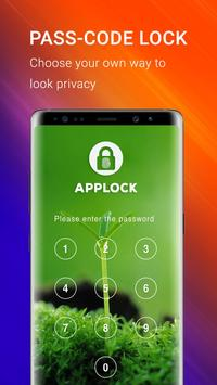 Applock - Fingerprint Pro screenshot 5