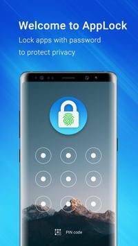 Applock - Fingerprint Password screenshot 6
