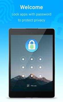 Applock - Fingerprint Password screenshot 8