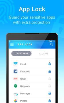 Applock - Fingerprint Password screenshot 9
