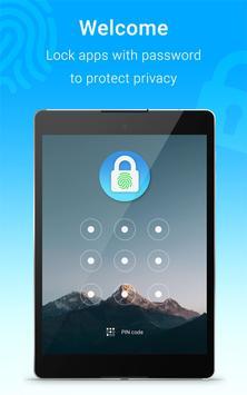 Applock - Fingerprint Password screenshot 11