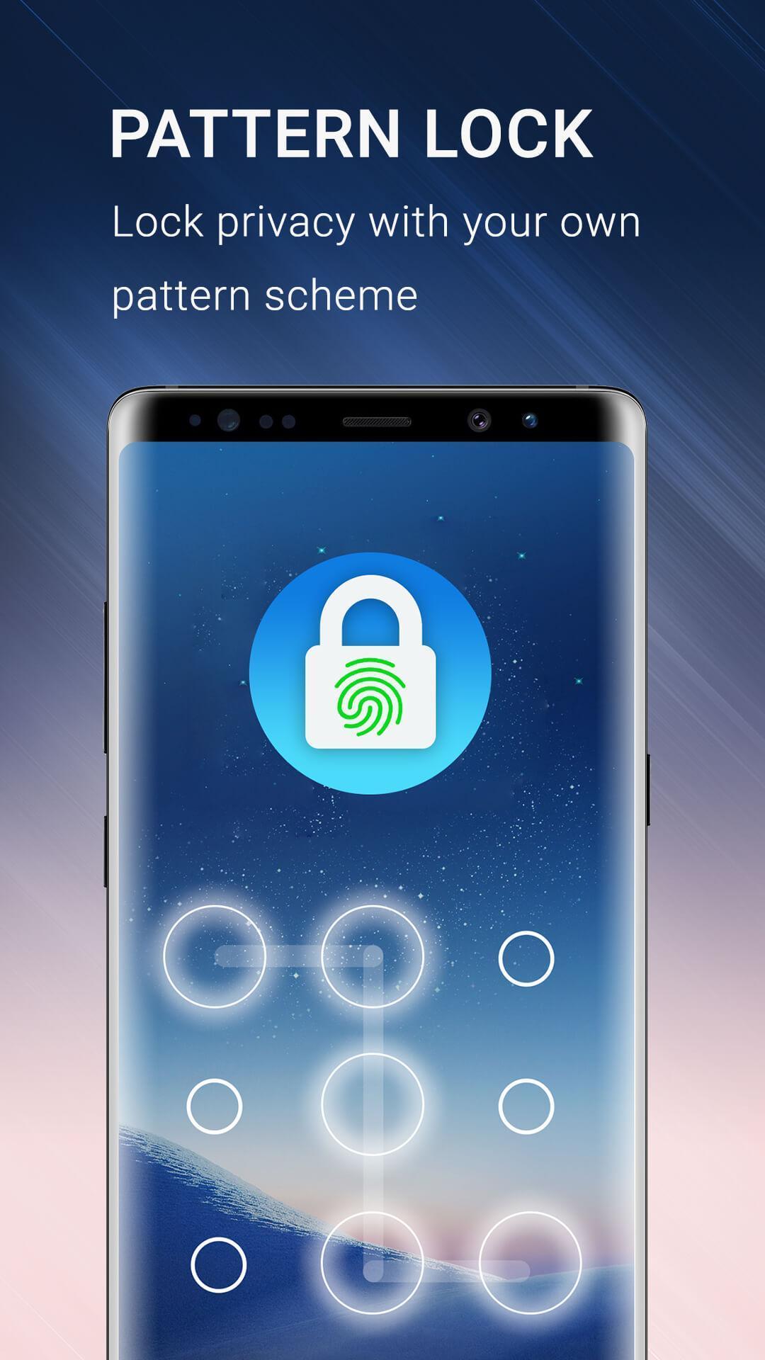 Lock Aplikasi Sidik Jari For Android Apk Download