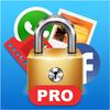 App lock & gallery vault pro simgesi