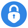 Bloqueio de aplicativos ícone