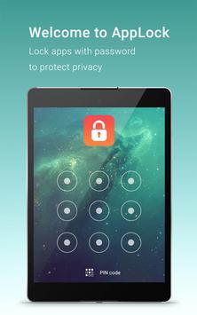 قفل التطبيق تصوير الشاشة 8