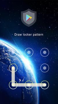 Applock poster