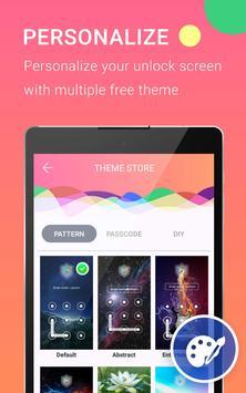 قفل التطبيق تصوير الشاشة 10