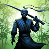 Ninja warrior: legend of adventure games biểu tượng