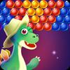 泡泡射擊遊戲 - 免費泡泡遊戲 圖標